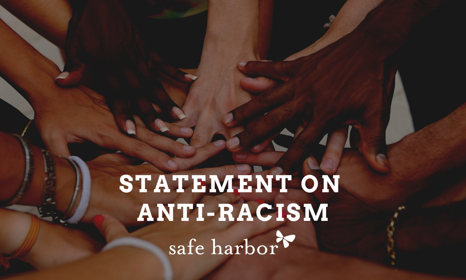 our statement on