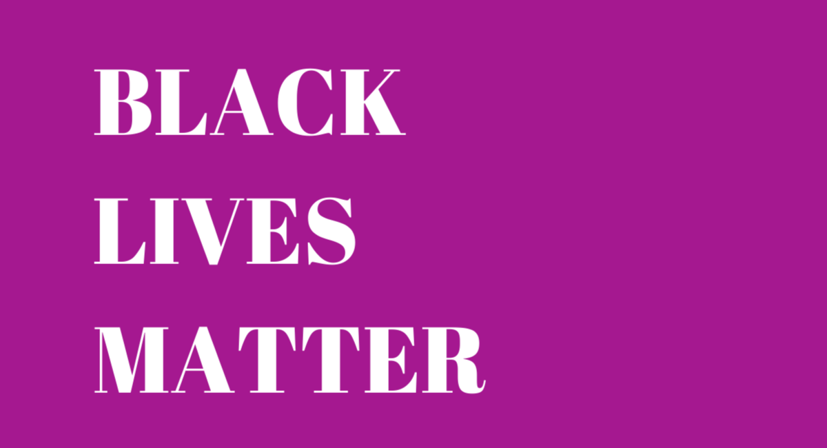 Safe Harbor Stands with Black Lives