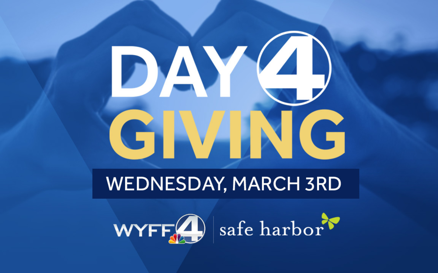 Day 4 Giving