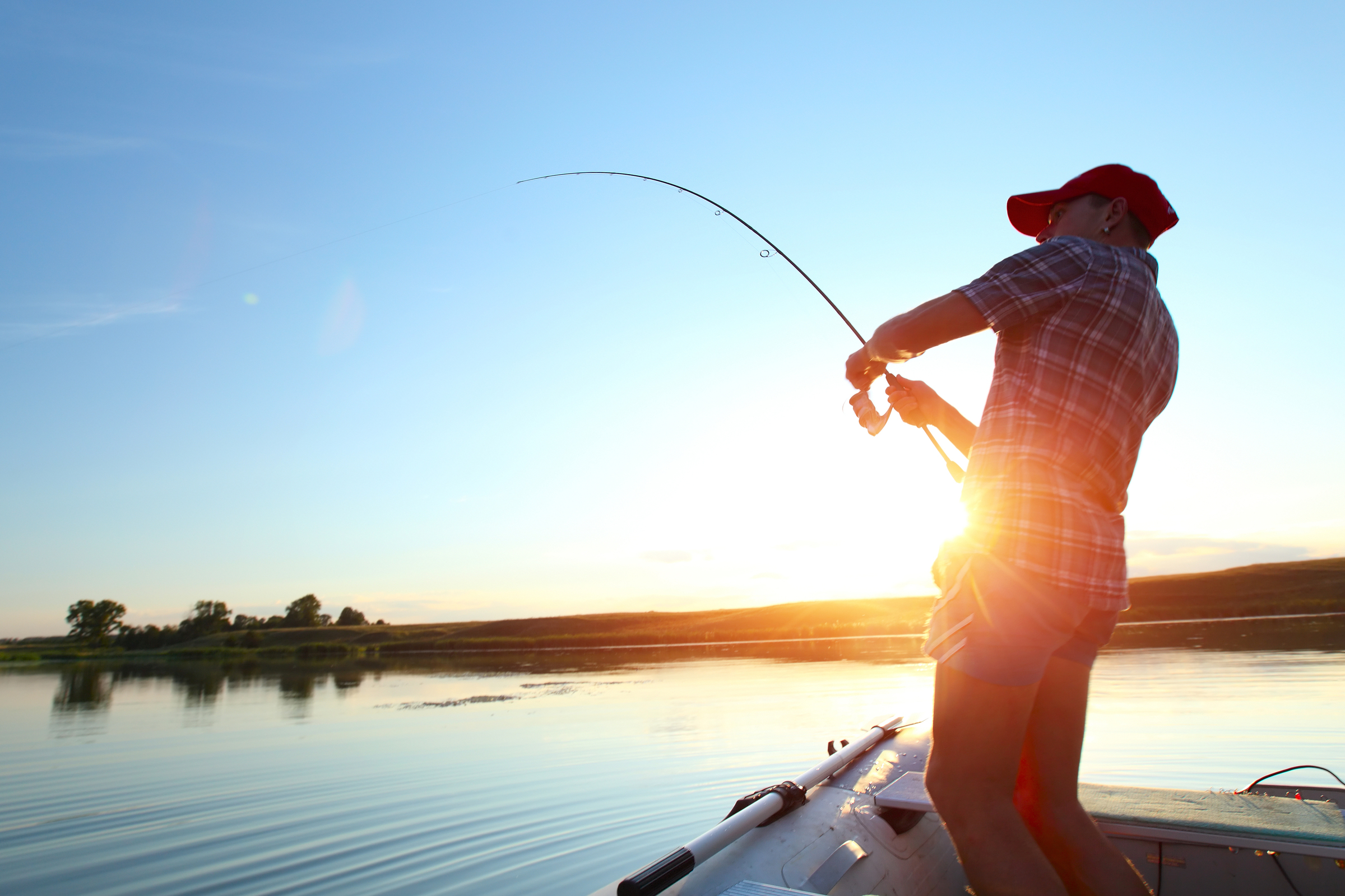 Fly Fishing Experience